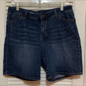 Signature fit Westport shorts